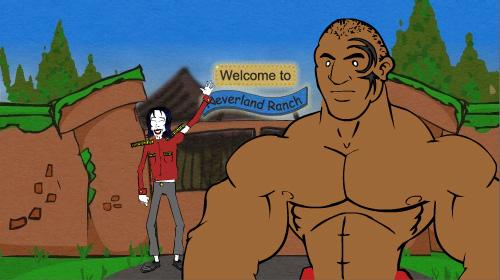 Tyson Animation