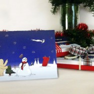 Holiday Cards 2010 - View