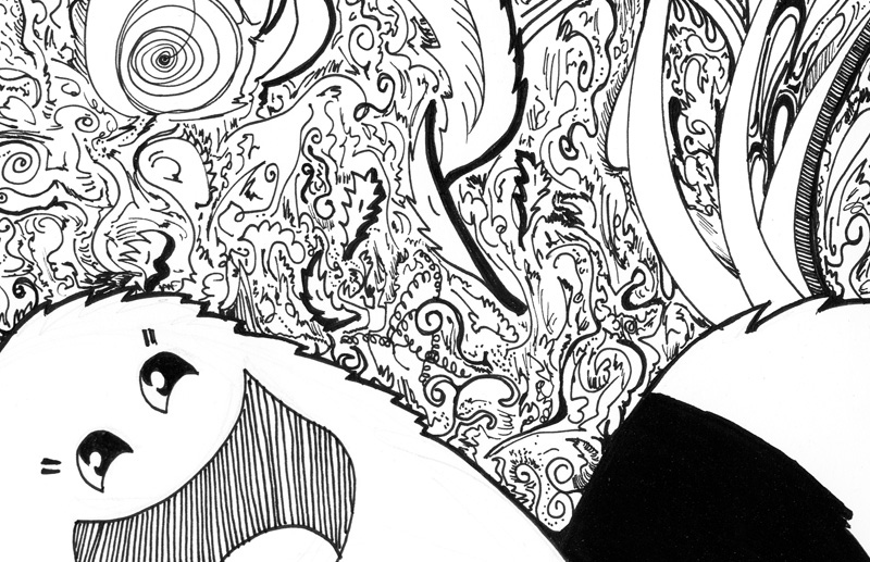 Critter Swirls Main Blog Image